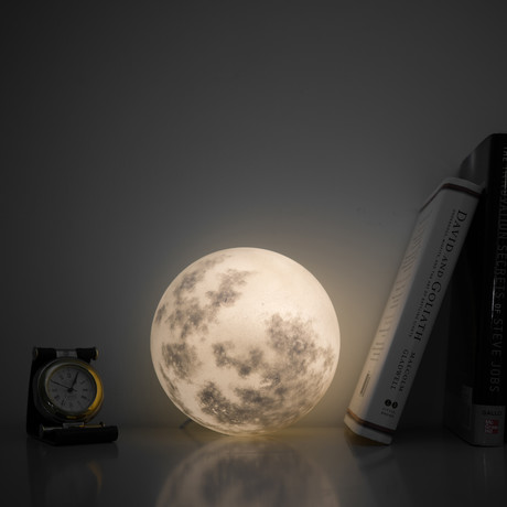 Luna I!