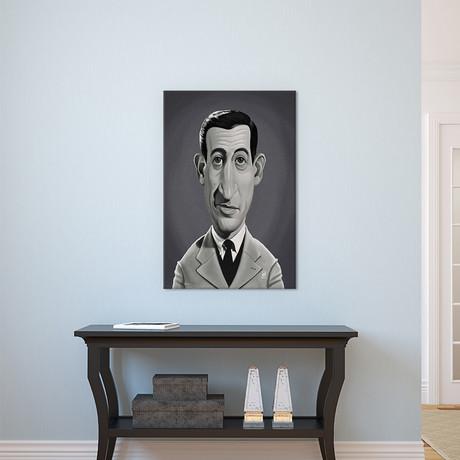 Vintage J.D. Salinger