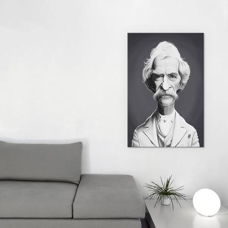 Vintage Mark Twain