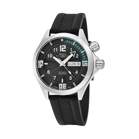 Ball Engineer Master II Diver Automatic // DM2020A-PA-BKGR