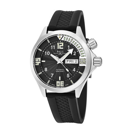 Ball Engineer Master II Diver Automatic // DM2020A-PA-BKWH