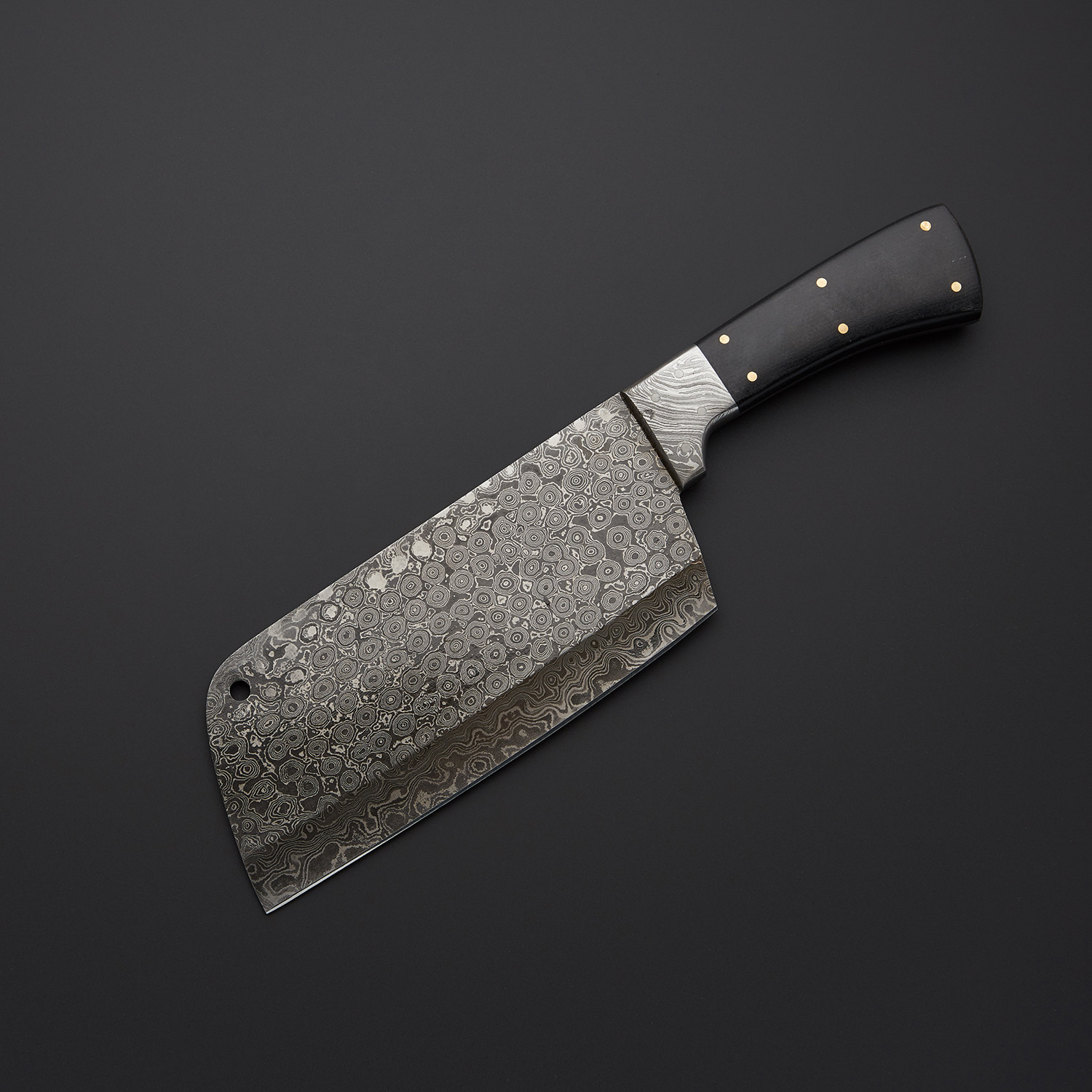 Chef S Knife Or Chinese Cleaver Enso Hd Vegetable Cleaver