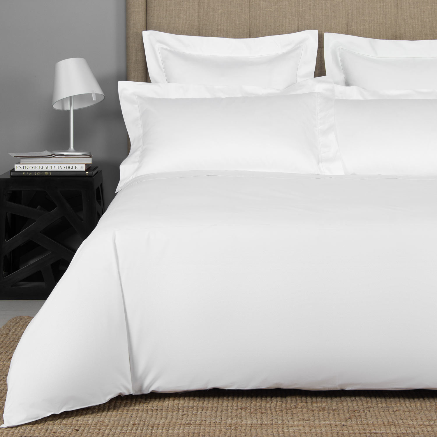 Find great deals on eBay for white king duvet cover. Shop with confidence.