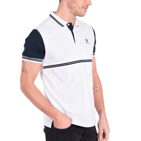 Floater Polo // White (S)