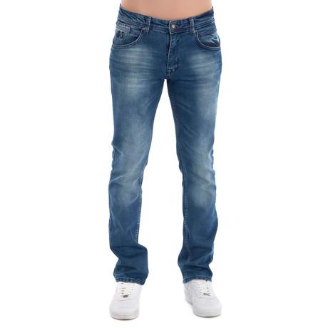 Alignment Jean // Blue (31WX32L)