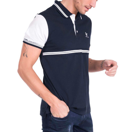 Floater Polo // Navy (S)