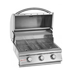"3-Burner 25"" Grill (Natural Gas)"
