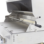 "4-Burner Professional 44"" Grill (Natural Gas)"