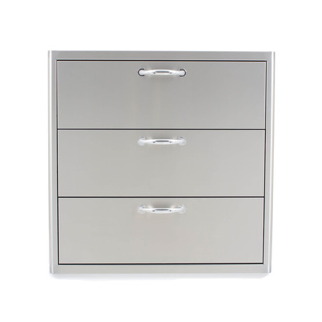 Access Drawer (Single Drawer)