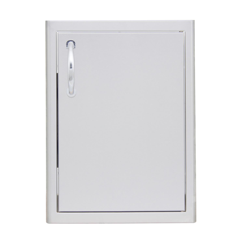 Access Doors Product : Access door quot vertical single blaze grills