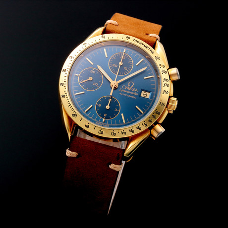Omega Speedmaster Chronograph Automatic // 31653 // Pre-Owned