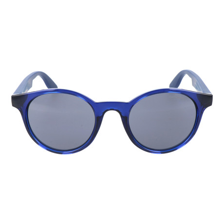 Carrera 5029 Sunglasses // Navy