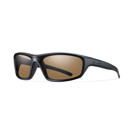 Director Elite (Polarized Brown Lens)