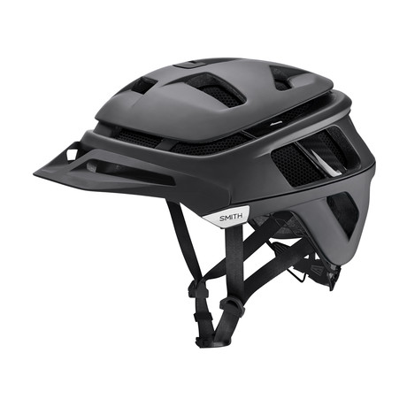 Forefront // Matte Darkness (Small // 51-55cm)