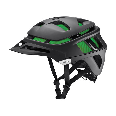Forefront // MIPS // Matte Black (Small // 51-55cm)