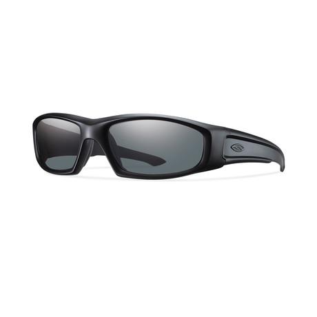 Hudson Elite (Gray Lens)