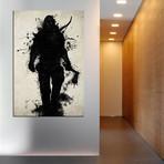 """Apocalypse Hunter (12""""W x 18""""H x 0.75""""D)"""