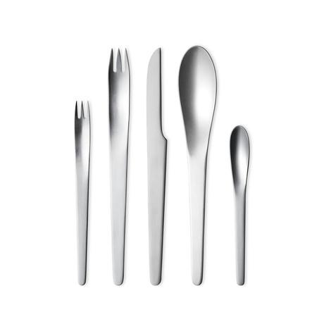 Arne Jacobson Silverware Set