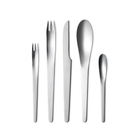 Arne Jacobson Silverware Set