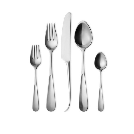 Vivianna Silverware Set