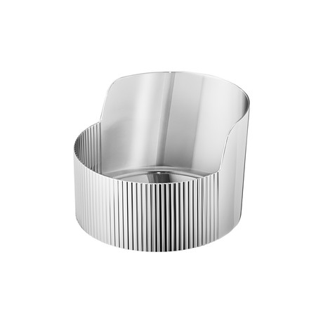 Urkiola Bowl // Stainless Steel (Small)