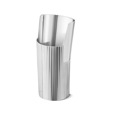 Urkiola Pitcher // Stainless Steel