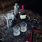 Manhattan Cocktail Shaker