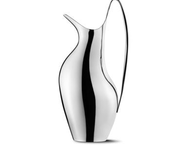 Georg Jensen Sculptural Art Nouveau Barwear HK Pitcher (0.75L) by Touch Of Modern - Denver Outlet