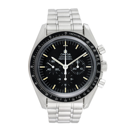 Omega Speedmaster MoonWatch Manual Wind // 3570.5 // Pre-Owned