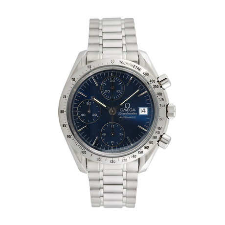 Omega Speedmaster Automatic // 3511.8 // Pre-Owned
