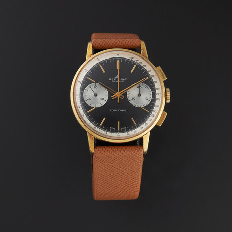 Breitling Vintage Top Time Manual Wind // Pre-Owned