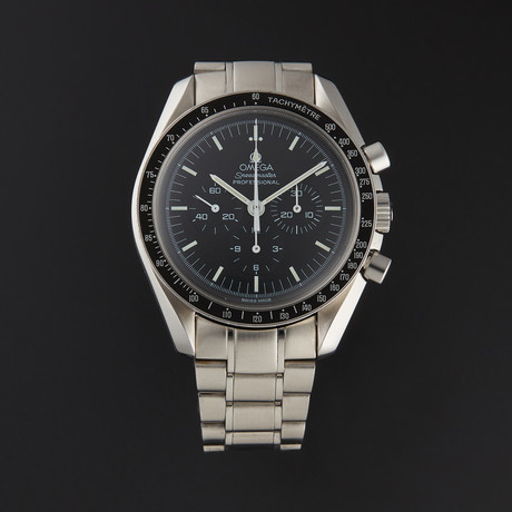 """Omega Speedmaster Professional """"Man on the Moon"""" Automatic // 145.022 // Pre-Owned"""
