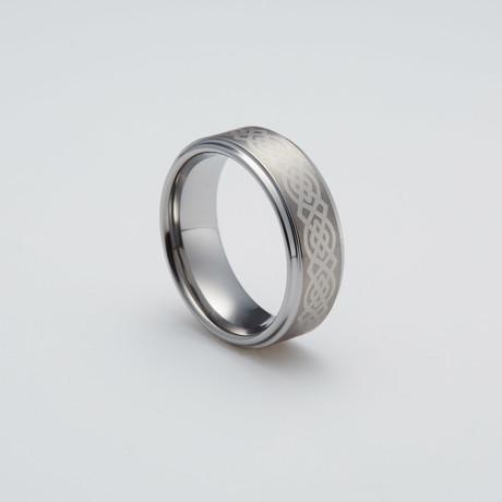 Hemming Viking Ring (Size 7)