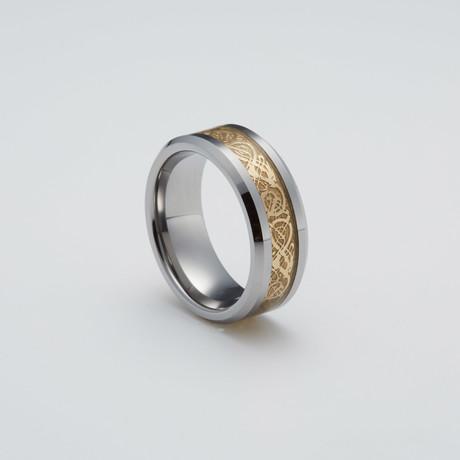 Eira Viking Ring (Size 7)