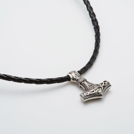 Mjölnir Hammer of Thor Pendant