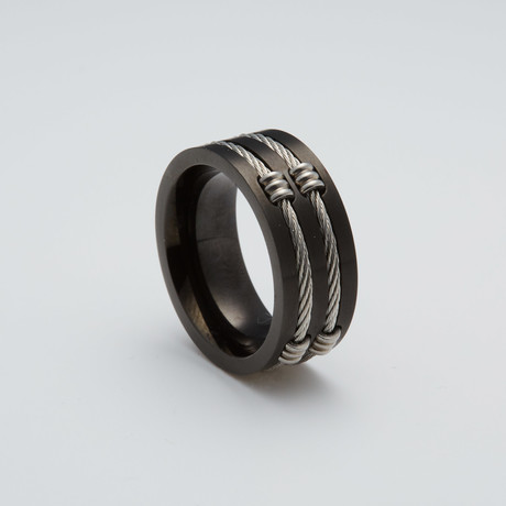 Goliath Ring (Size 7)
