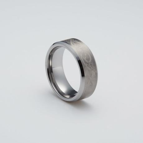 Amwolf Ring