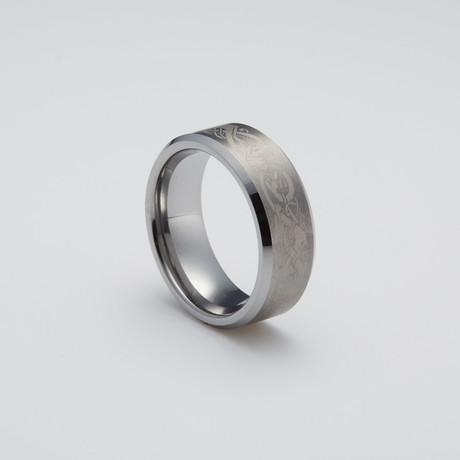 Amwolf Ring (Size 7)
