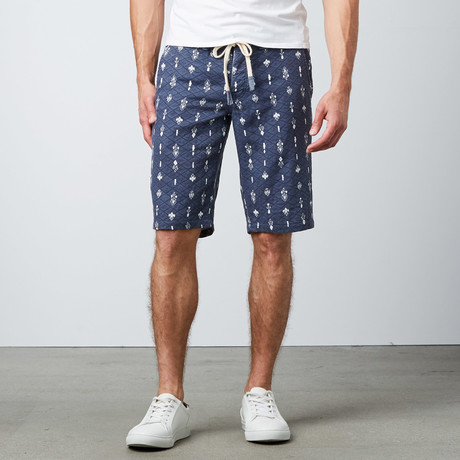 Cruiser Printed Short (S)