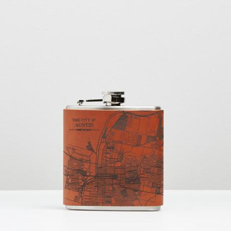 Atlas Flask // Austin