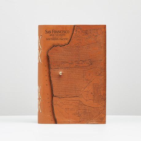 Map Journal // San Francisco