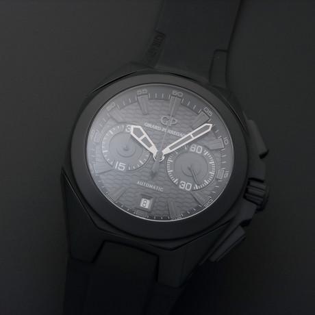 Girard perregaux chrono hawk automatic 49970 32 635 for Jerome girard