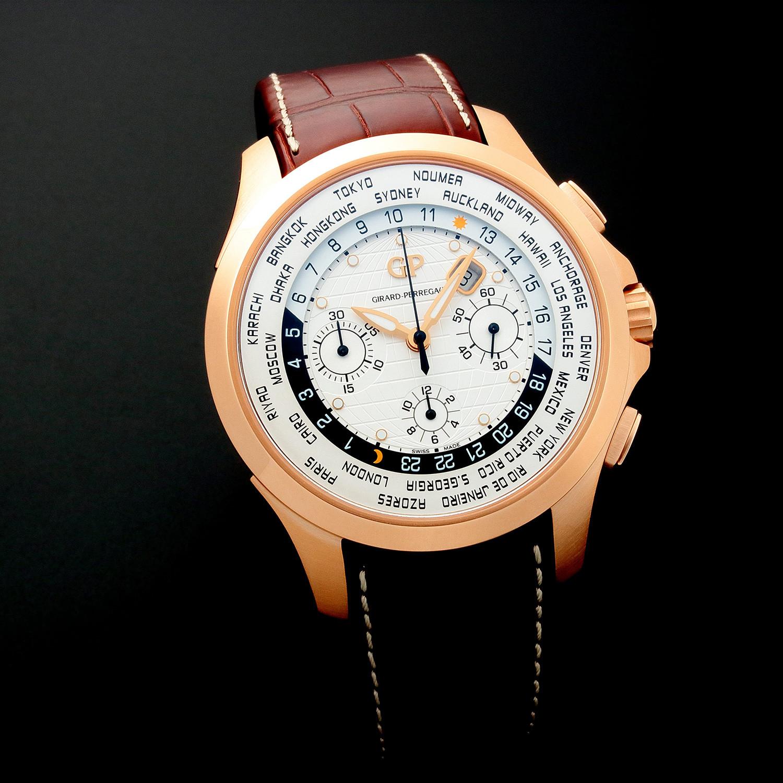 Girard perregaux world time automatic 49700 52 134 bb6b for Jerome girard