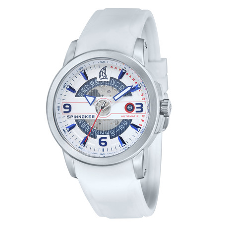 Spinnaker Helm Automatic // SP-5041-02