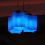 Bluetooth 4.0 RGBW LED Bulb