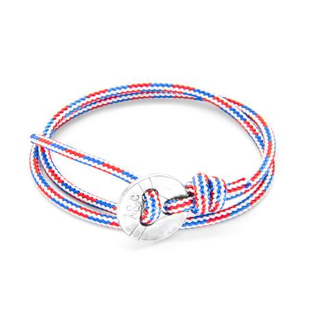 Lerwick Silver + Rope