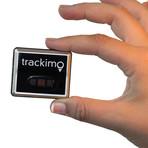 Trackimo // Smart Tracking Device