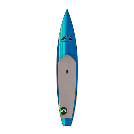 Amundson TR27 Stand Up Paddle Board + Angel 987 Fin!