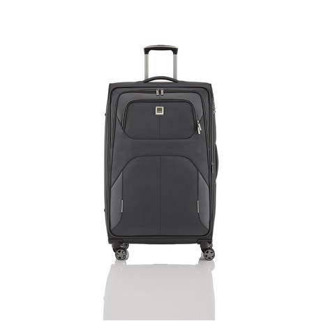 4 Wheel Expandable Trolley // Large