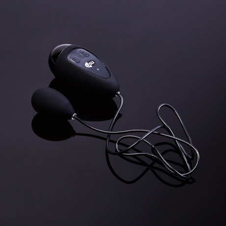 PowerPlay // Single BuLLiTT (Black)